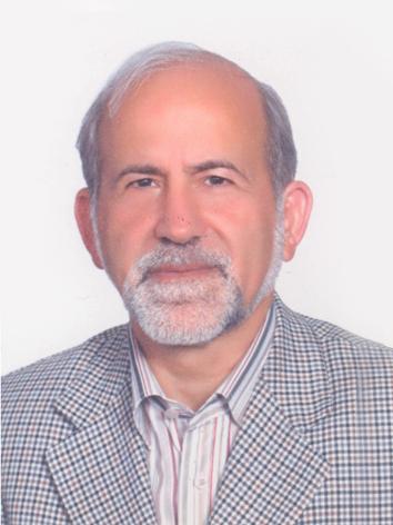 آقای دکتر پرویز طباطبایی