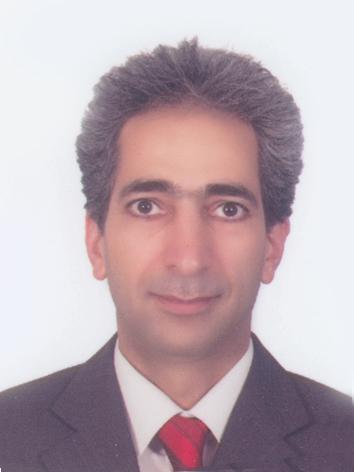 آقای دکتر ضیاء الدین لطیف زاده