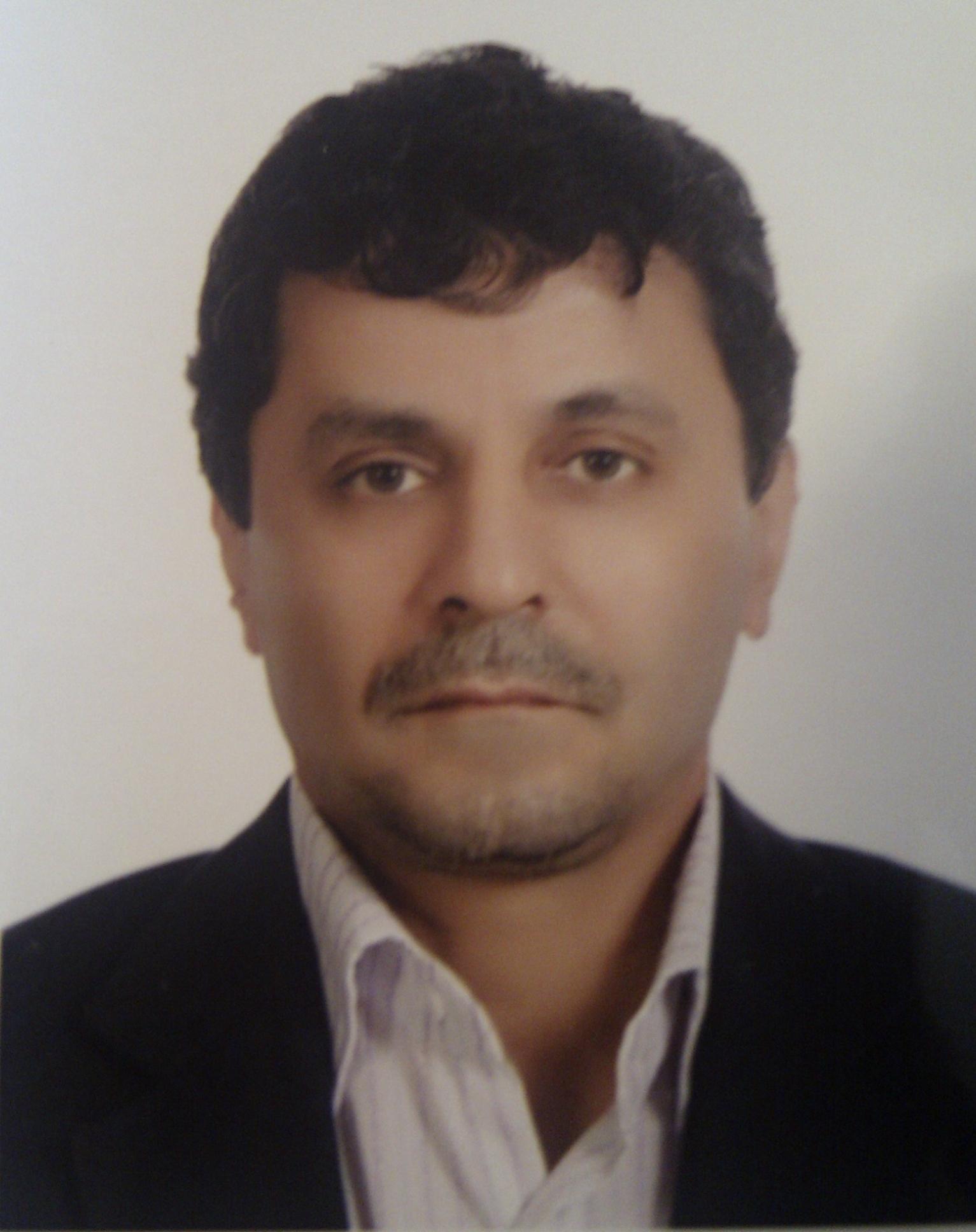 آقای دکتر عبدالعلی بانکی