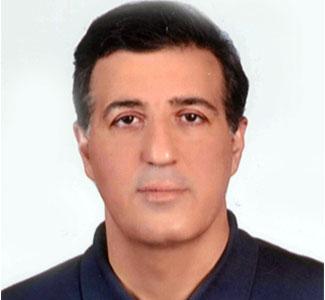 آقای دکتر خشایار ارفعی