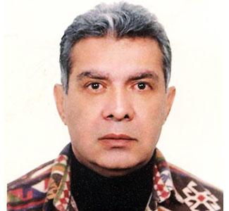 Dr Davood Asadi Arbabi