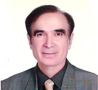 آقای دکتر عبدالله عزيزيان