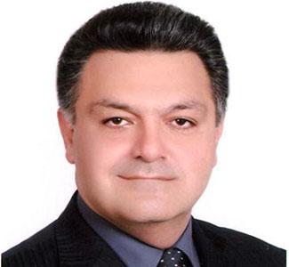 آقای دکتر بهزاد خليل الله