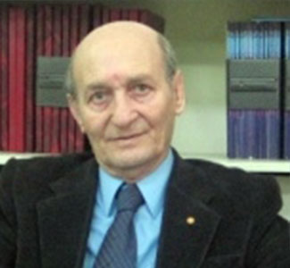 Dr Firouz Tajkarimi