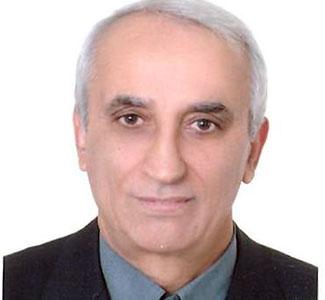 آقای دکتر رضا توفيقی نياکی