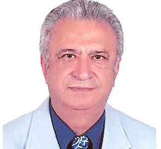 Dr Hooshang Vareszadeh