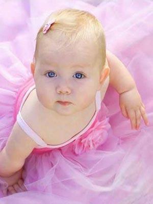 بخش نوزادان