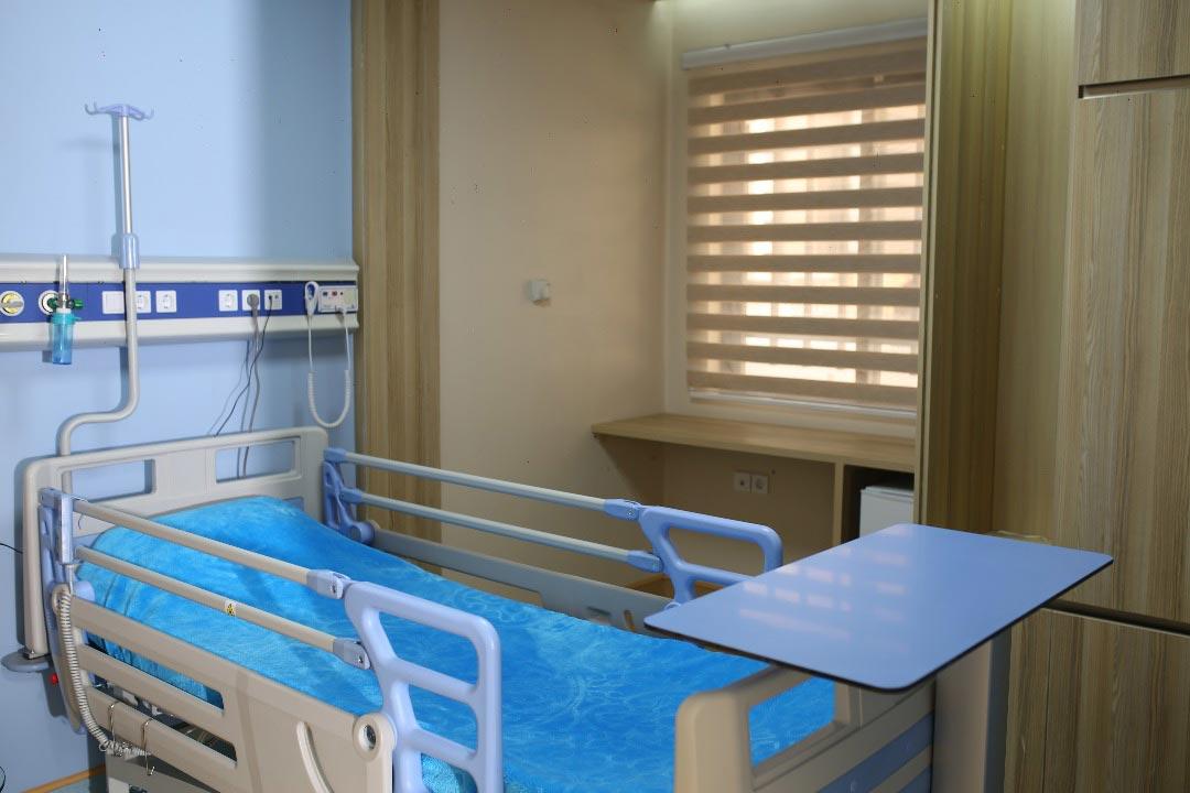 بیماران بین الملل